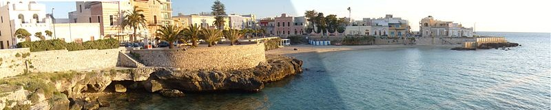 Apulien Nardo